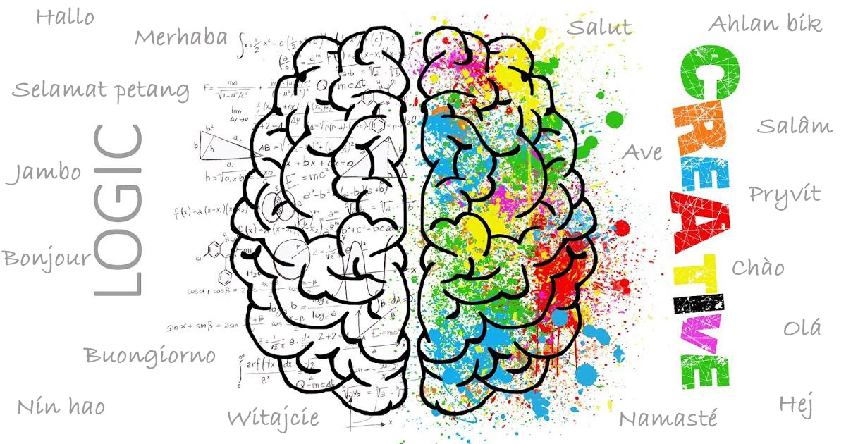New language benefits and the effects on brain development
