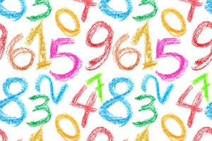اعداد